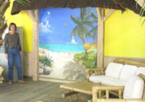 Sous les tropiques