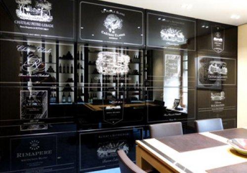 Salon Château Clarke/Les Laurets