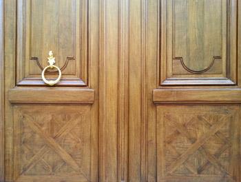 porte coch re avenue marignan artiste peintre d corateur paris et ile de france. Black Bedroom Furniture Sets. Home Design Ideas