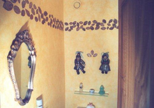feuilles de toilettes !!